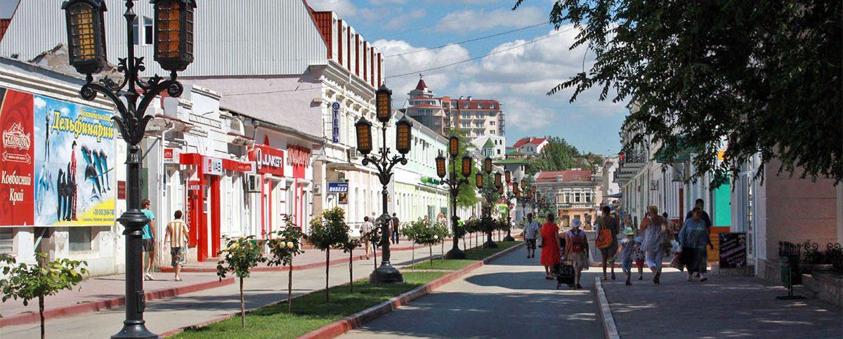 Первый феодосийский фестиваль кино — на площадке отеля «Грей ИНН»!
