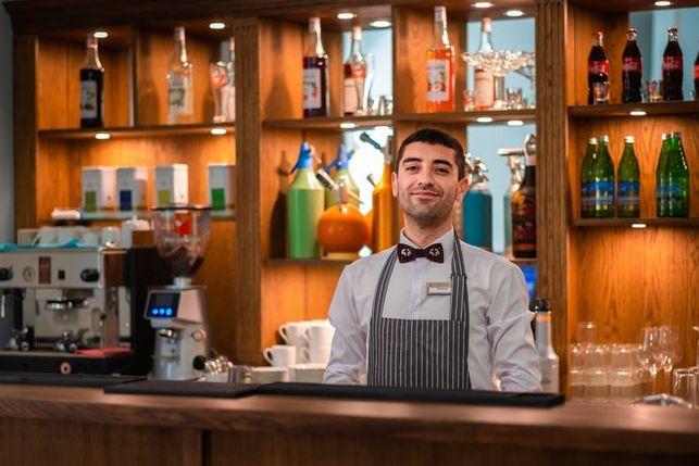 Кафе «Культурное» приглашает Вас на террасу!