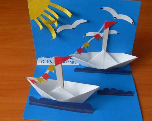 Увлекательное празднование Дня защитника Отечества в Музее Рыбы и Рыболовства