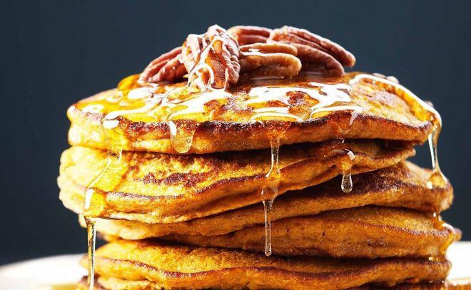 С 4 по 10 марта приглашаем на празднование Масленицы в ресторан «Эрмитаж»