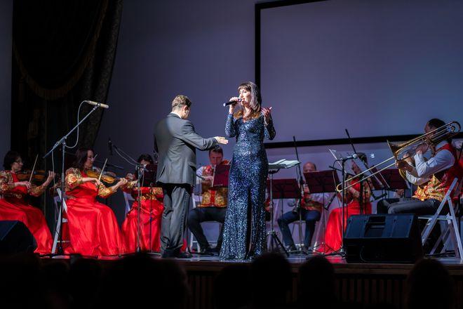Крымская государственная филармония приглашает на второй концерт сезона в Феодосии
