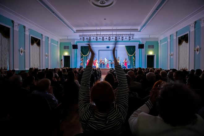 19 июня в ДКТ «Чайка» состоится премьера программы «От классики до рока» Крымской государственной филармонии