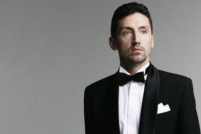 24 августа в Феодосии состоится сольный концерт Владимира Магомадова, одного из ведущих контртеноров России