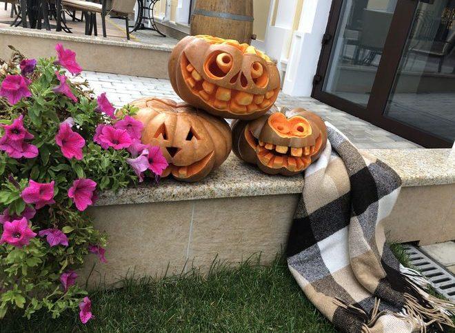 Кафе «Культурное» приглашает на Хэллоуин. Отмечайте самые яркие праздники вместе с нами!