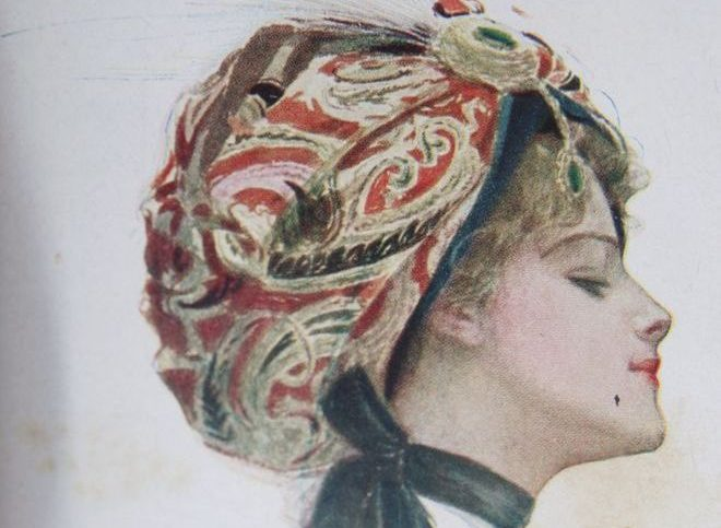ДКТ «Чайка» презентует выставку уникальных старинных открыток к Международному Женскому Дню. Выставка будет проходить с 7 по 21 марта, вход свободный.