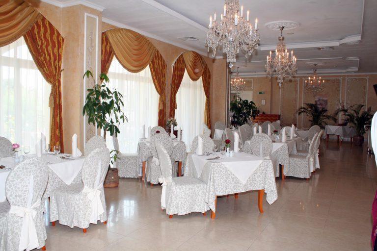 Ресторан «Эрмитаж»