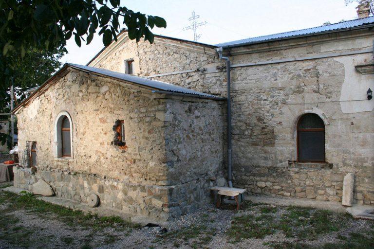 Церковь Знамения в селе Грушевка