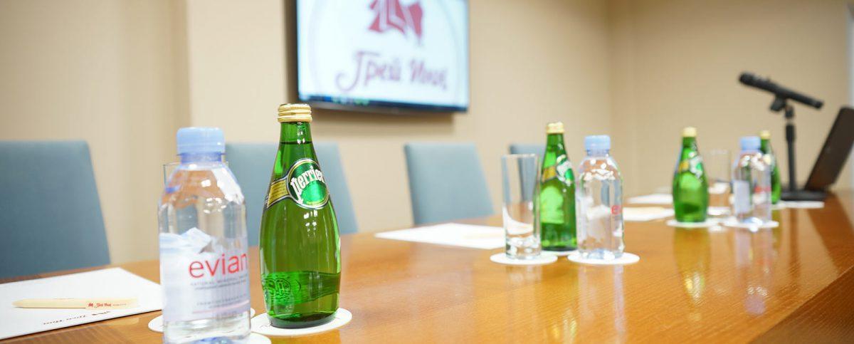 Конференц-зал «ЦИВИЛИЗАЦИЯ» оценили отельеры Восточного побережья Крыма!