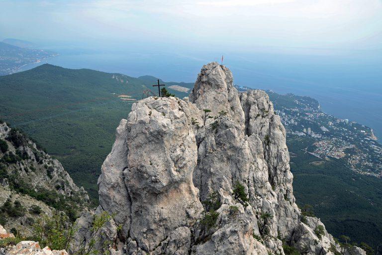 Визитка Крыма