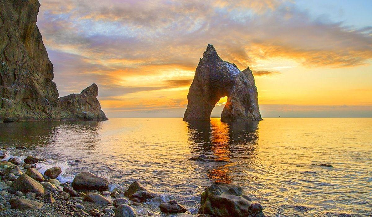 Крымский уикэнд путешествие по восточному Крыму