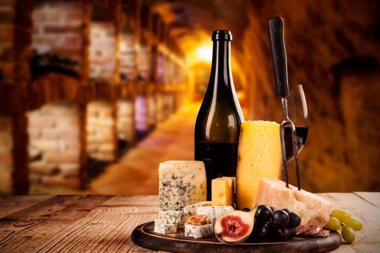дегустация вина - курорт алые паруса