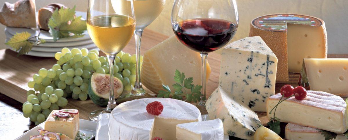 Дегустация крымских вин в ресторане «Эрмитаж»