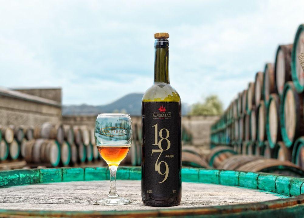 14 февраля в ресторане «Эрмитаж» состоится дегустация крымского вина