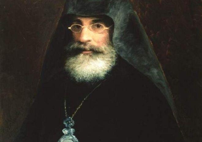 26 мая в 11:00 приглашаем гостей и жителей Феодосии на открытую лекцию «Просветитель Габриэл Айвазовский»