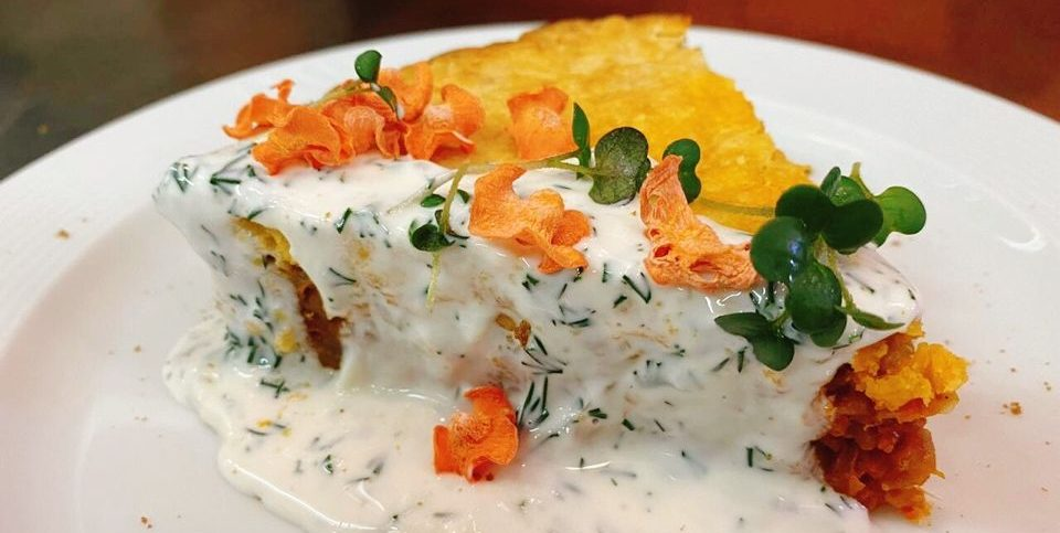 Два ресторана курортного комплекса «Алые Паруса» представили Постное меню. Спецпредложение действует до 18 апреля.