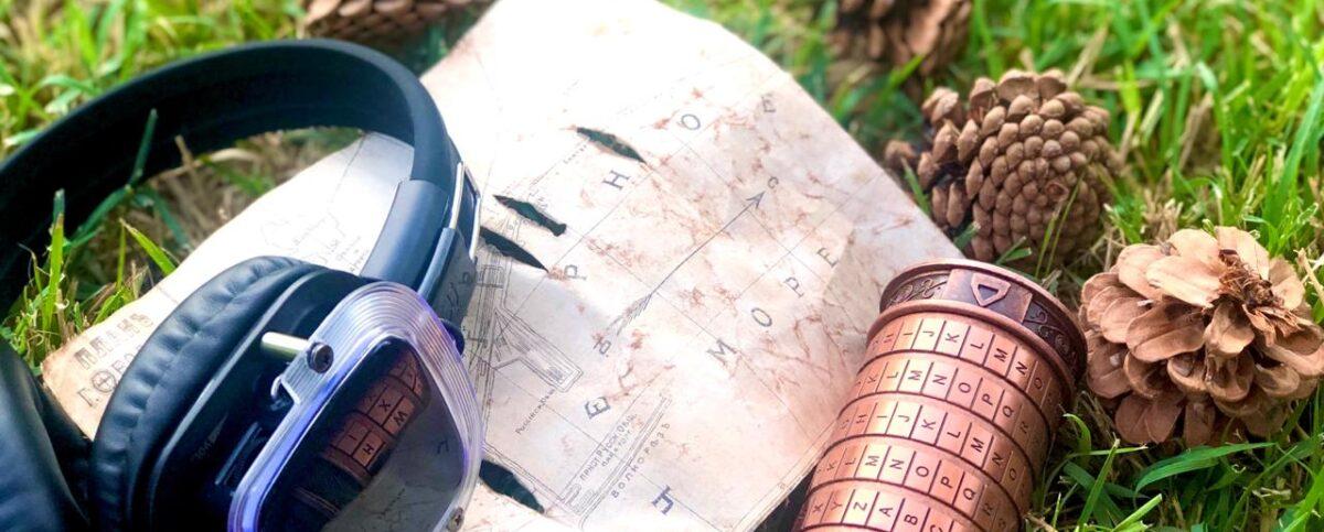 Новый туристический проект в Феодосии. Аудиоспектакль «Тайна старого криптекса»
